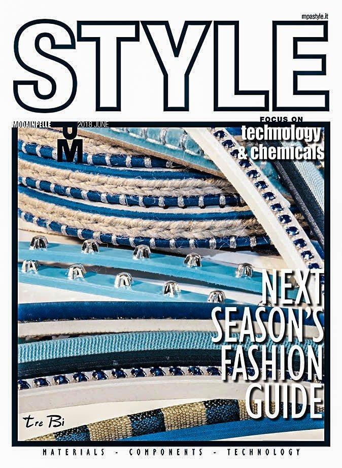 Style June 2018