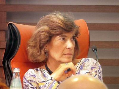 Gabriella Marchioni Bocca, Presidente di SIMAC TANNING TECH