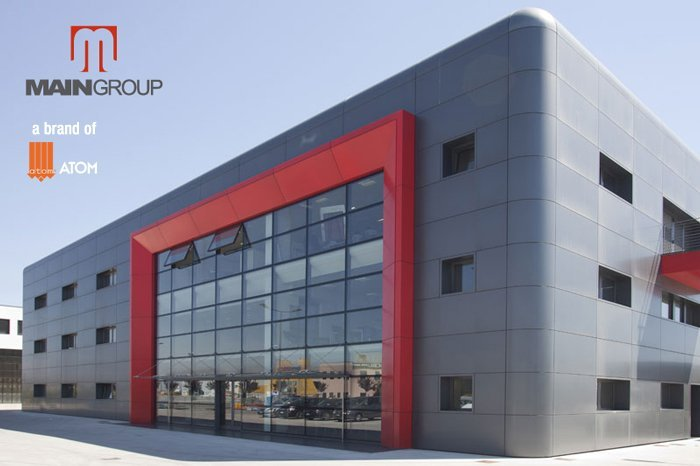 Main Group Technologies sede