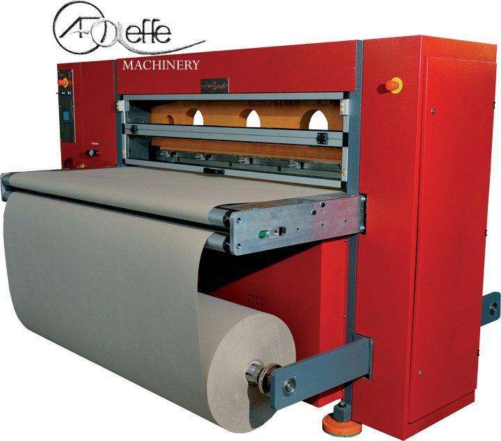 AEFFE-MACHINERY-snake