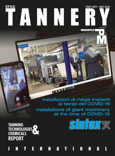 STYLE Tannery Maggio 2020