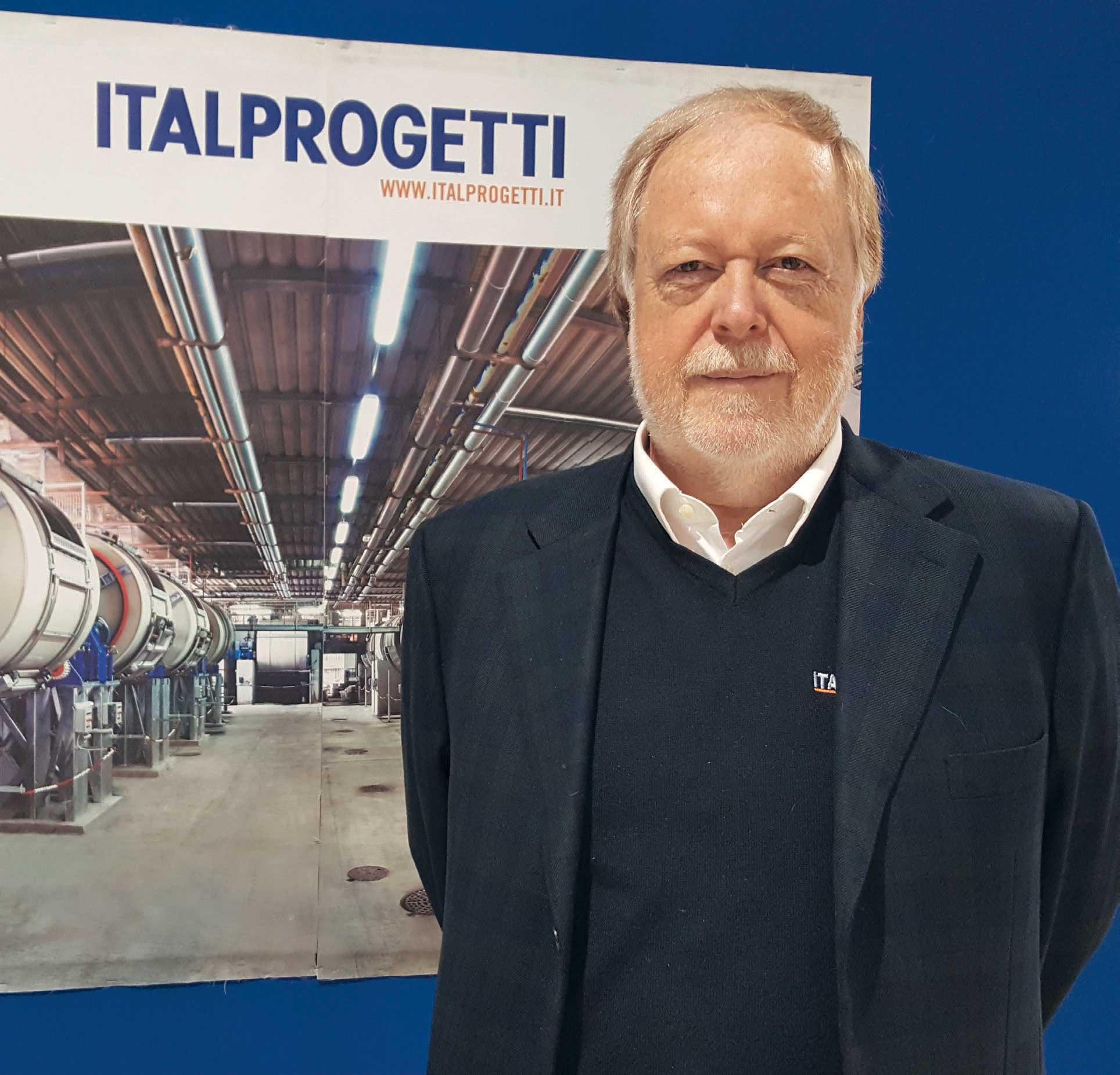 Mario Serrini