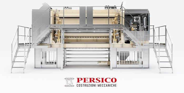 Persico Costruzioni Meccaniche