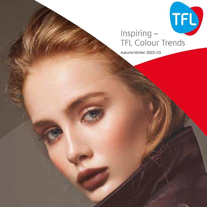 TFL Colour Trends