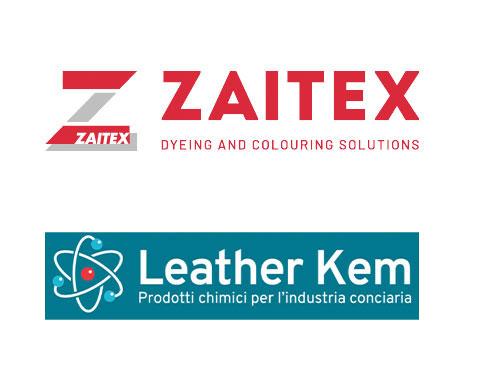 zaitex leather kem