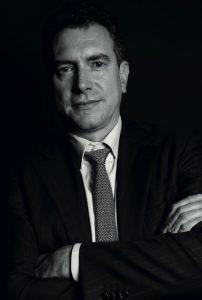 Antonio Battaglia, director of Silvateam's Leather Business Unit