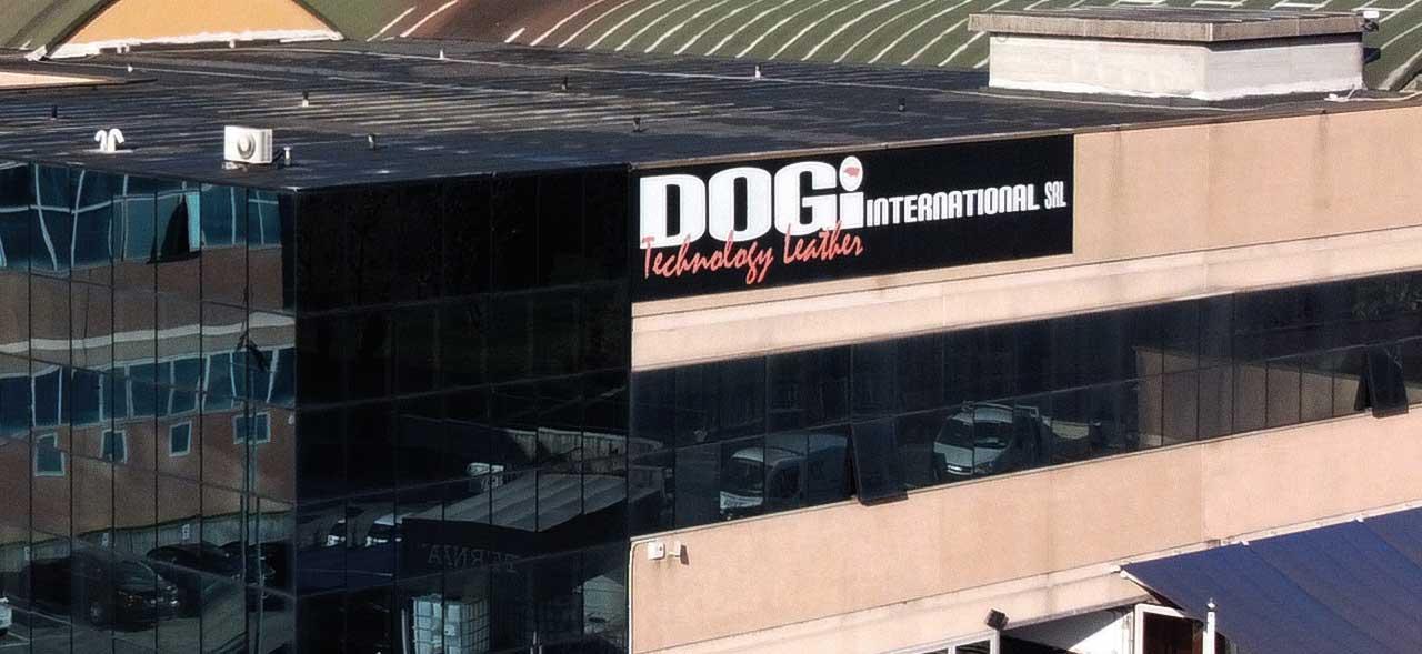 DOGI INTERNATIONAL