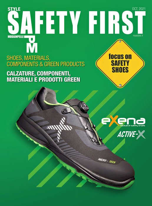 Mpa Style Safety First Ottobre 2021